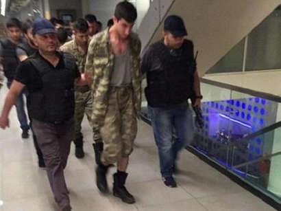 عکس: شمار کشته های کودتای نافرجام ترکیه به 265 نفر رسید (تکمیلی) / ترکیه