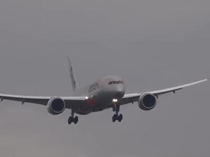 عکس: نقص فنی هواپیما، وزیرارتباطات را از راه لرستان برگرداند / اجتماعی