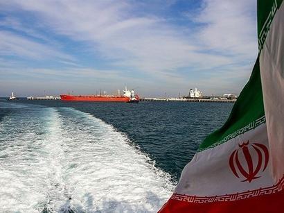 عکس: یک میلیارد دلار نفت خام ایران در بندر دالیان چین / انرژی