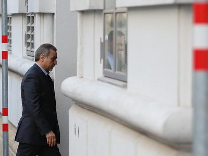عکس: حکم پرونده حسین فریدون صادر شد / اجتماعی