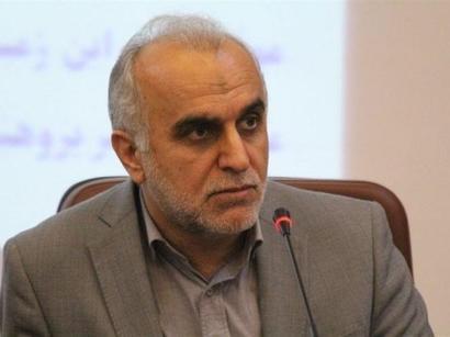 عکس: وزیر اقتصاد: خروج از لیست سیاه FATF دشوار است   / اخبار تجاری و اقتصادی