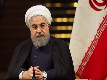 عکس: رئیس جمهوری  ایران: فردا گام چهارم کاهش تعهدات هسته ای را برمیداریم   / سیاست