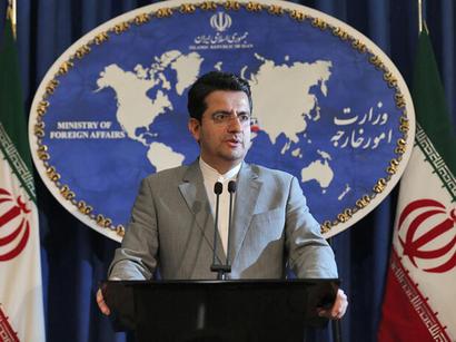 عکس: موسوی: خواسته ایران این است که منافع اقتصادی اش را تامین کند   / سیاست