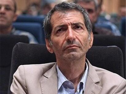 عکس: هادی فرزند استاد شهریار دچار سانحه رانندگی شد   / حوادث