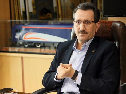 عکس: سفر مدیرعامل راه آهن جمهوری اسلامی ایران به باکو   / اخبار تجاری و اقتصادی