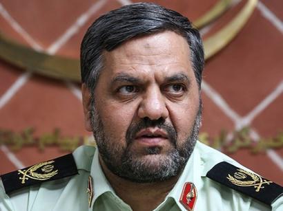 عکس: سردار مقیمی : استقرار پلیس امنیت اقتصادی در ۲۷ گمرک تا پایان سال   / اخبار تجاری و اقتصادی