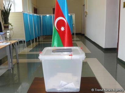 عکس: در آذربایجان انتخابات زودهنگام برگزار می گردد / سیاست