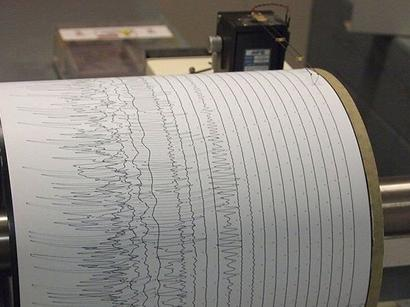 عکس: زلزله ۴.۵ ریشتری شفت گیلان ایران را لرزاند   / حوادث