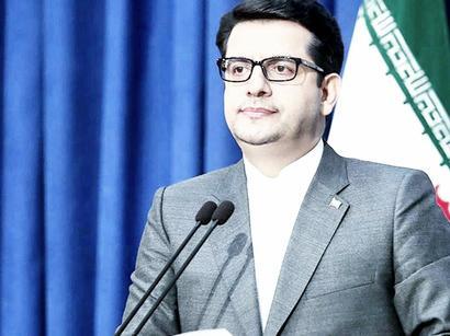 عکس: ایران برگزاری موفق انتخابات پارلمانی آذربایجان را تبریک گفت  / سیاست