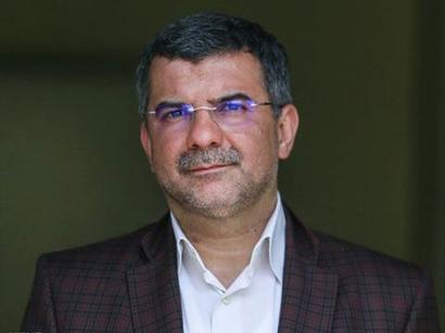 عکس: معاون وزیر بهداشت ایران به کرونا ابتلا شد   / اجتماعی