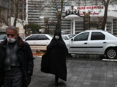 عکس: کرونا جان ۷۸ نفر دیگر را در ایران گرفت / اجتماعی