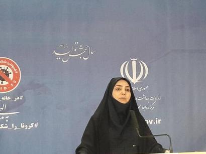 عکس: کرونا جان ۷۴ نفر دیگر را در ایران گرفت / اجتماعی