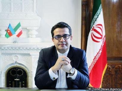 عکس: سفیر ایران: حجم تجارت ایران و آذربایجان را می توان به 5 میلیارد دلار افزایش داد / اخبار تجاری و اقتصادی