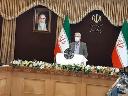 عکس: سخنگوی دولت ایران: بدون شک برجام بزرگترین اتفاق سیاسی در دهه های اخیر و یک دستاورد ملی بوده است / برنامه هسته ای