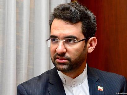 عکس: ایران از ابر رایانه سیمرغ مورد استفاده کرد / اخبار تجاری و اقتصادی