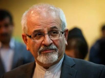 عکس: معاون وزیر امور خارجه ایران به آذربایجان سفر می کند   / سیاست