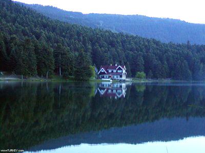 Министр экологии и природных ресурсов Азербайджана ознакомился с туристической зоной Абант в Турции