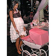 Diddy and Kim Porter welcome twin girls