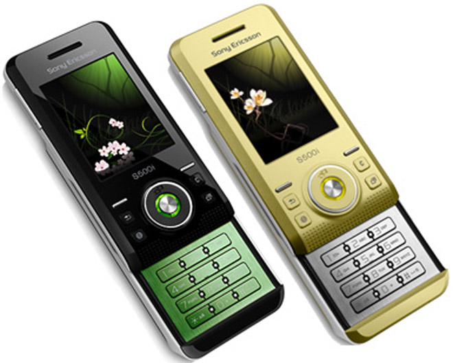 Sony Ericsson S500i Review Trusted Reviews