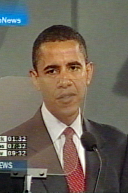 Barack Obama issues   Pakistan terror warning (video)