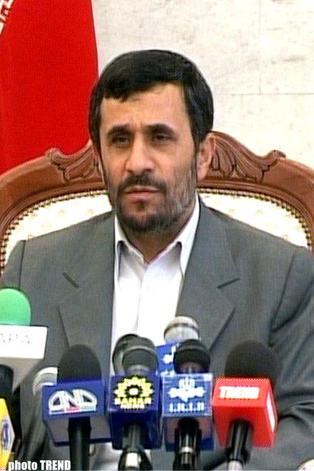 Президент Ирана обнародовал дату саммита глав прикаспийских государств в Тегеране (видео)