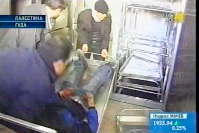 Israeli troops kill nine in   Gaza military incursion (video)