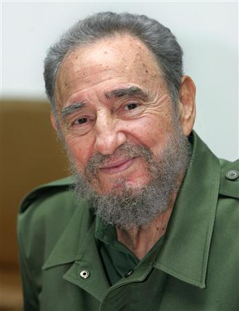 ¿Cuánto mide Fidel Castro? - Altura - Real height Kastro_240208