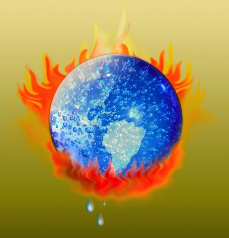 New research suggests worst-case global warming temperatures won't be hit