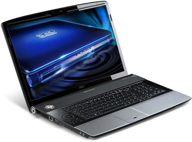 Новый Acer Aspire: уникальные технологии, дизайн, изображение и звук
