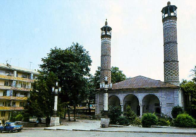 Исполняется 26-ая годовщина оккупации Шуши вооруженными силами Армении