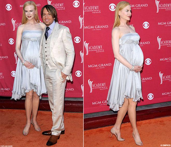 Nicole Kidman Nude Pictures