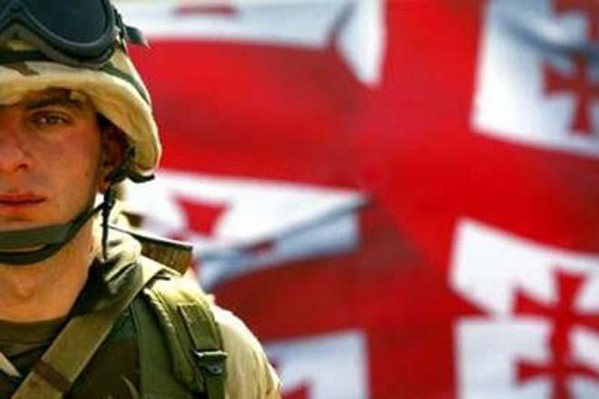 Президент Грузии инициирует усиление обороноспособности страны из-заРФ