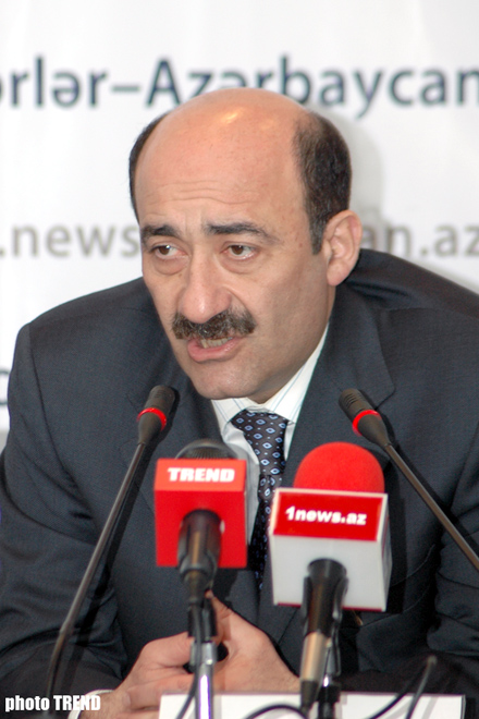 Service in Tourism Activities Improved: Azerbaijani Minister   (video)
