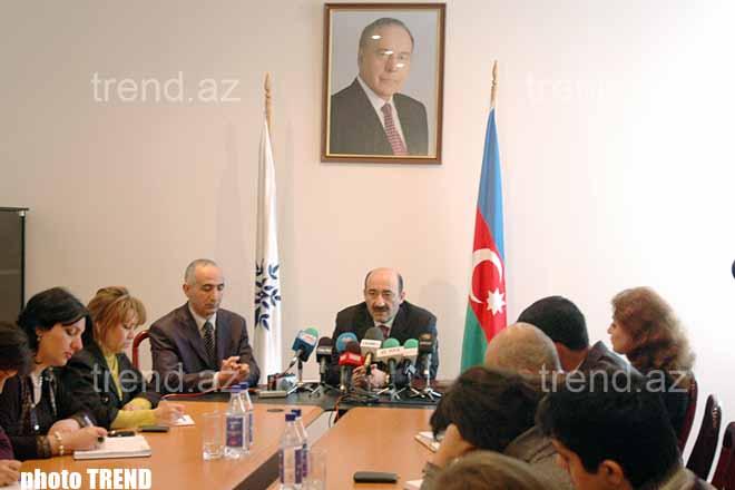 Азербайджан должен стать мостом между цивилизациями – министр культуры и туризма Абульфас Гараев