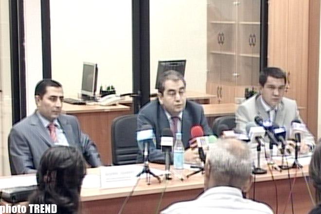 Фонд страхования вкладов населения Азербайджана объявил о начале деятельности (видео)