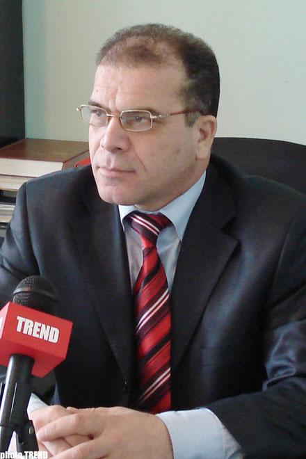 Руководитель Центра геоэкологического мониторинга Азербайджана: На пересечении улиц Нахчывани и Мухтарова не должны строиться многоэтажки