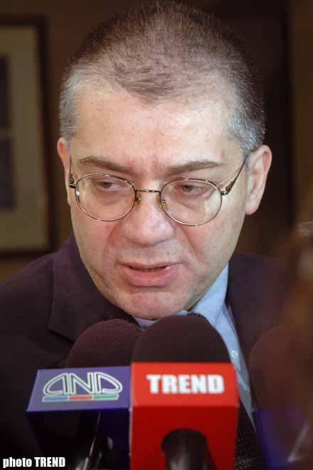 Официальный Баку не исключает продажу Армении оружия со стороны России (видео)