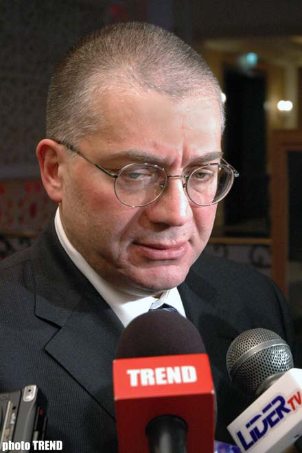 Сопредседатели Минской группы поставили себя в затруднительное положение - замглавы МИД Азербайджана (видео)