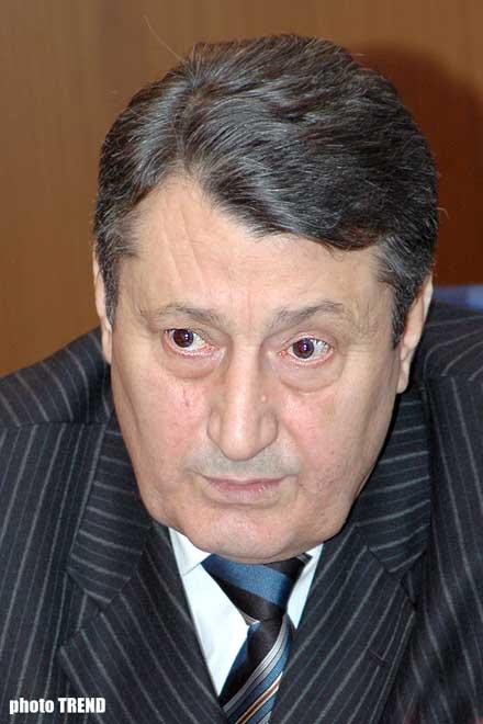 GDP of Azerbaijan rose by 25%: Head of Statistics Committee (video)