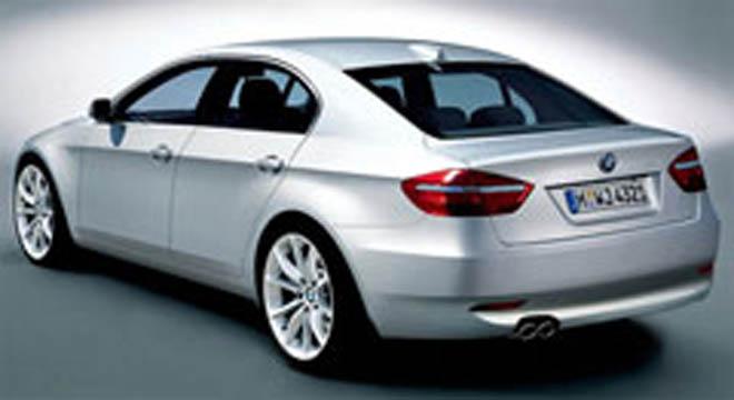 BMW через три года откажется от своего фирменного стиля