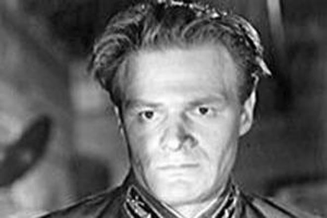 Советские актеры с уголовным прошлым
