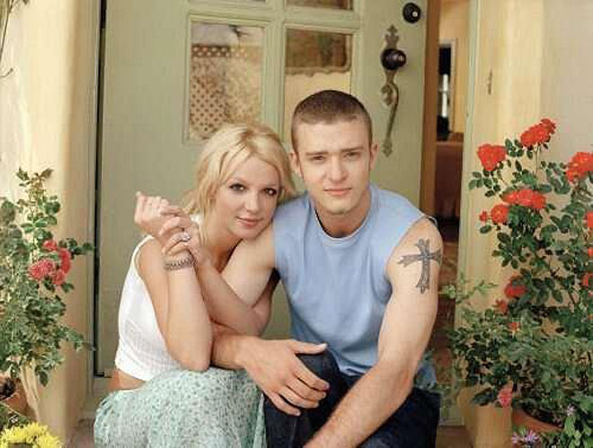 justin timberlake to meet britney at a house barbeque party. Black Bedroom Furniture Sets. Home Design Ideas