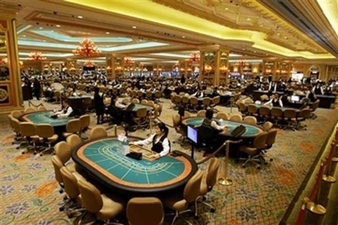 Баку казино казино сплт в полтаве