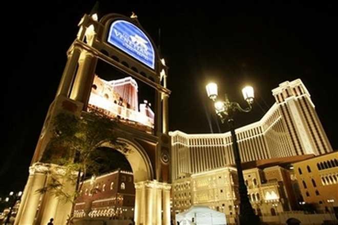 Где находится самое большое казино в мире в китае советские взрослые жетонные игровые аппараты