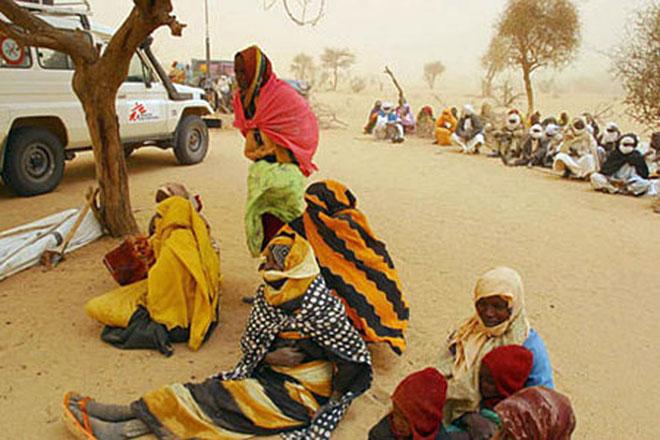 religious conflict in sudan
