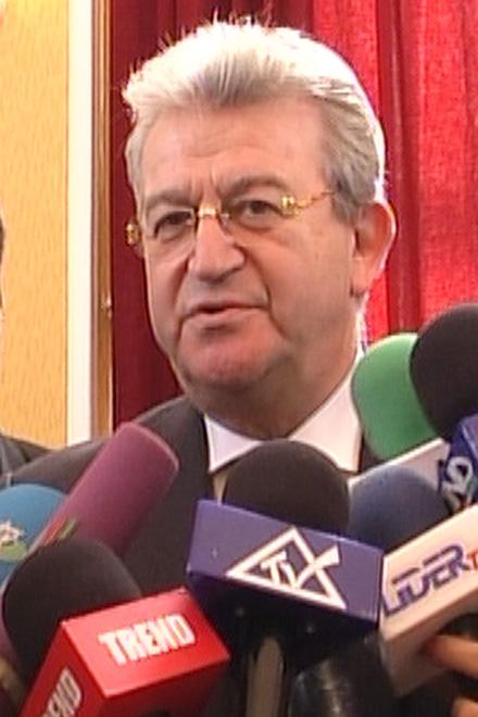 Греция заинтересована в энергетическом коридоре Азербайджан-Италия - министр Христос Фолиас (видео)