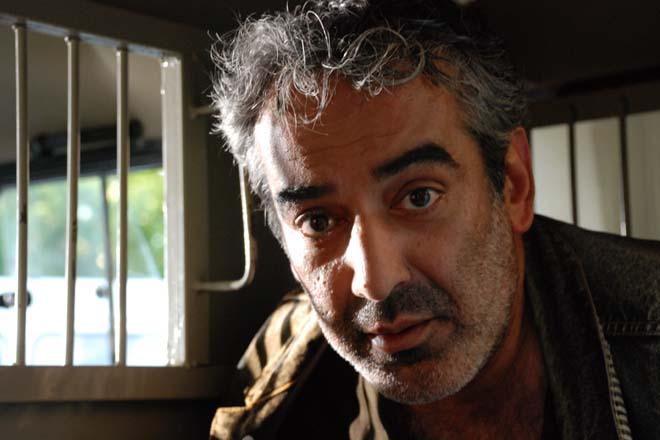 Один раз сыграл женщину и думаю мне достаточно – актер Фуад Османов