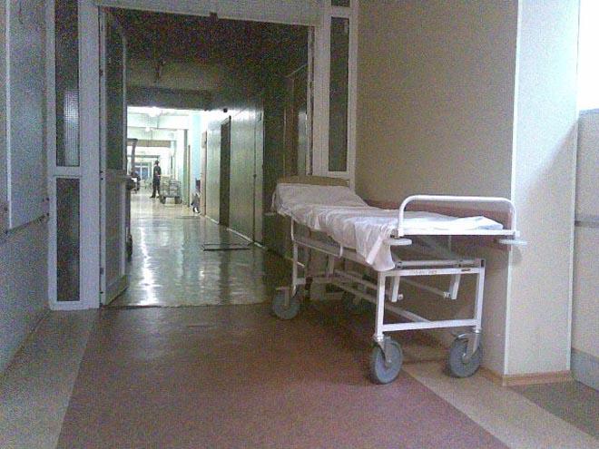 Bakıda 39 yaşlı kişi narkotikin təsirindən xəstəxanada öldü