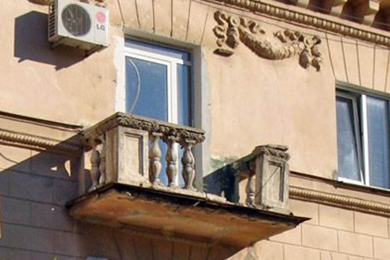 Ремонт балкона в хрущевке жкх. - окна какие они - каталог ст.