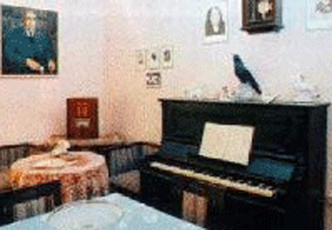 Дом-музей М.С.Ордубади отметит 135-летие писателя